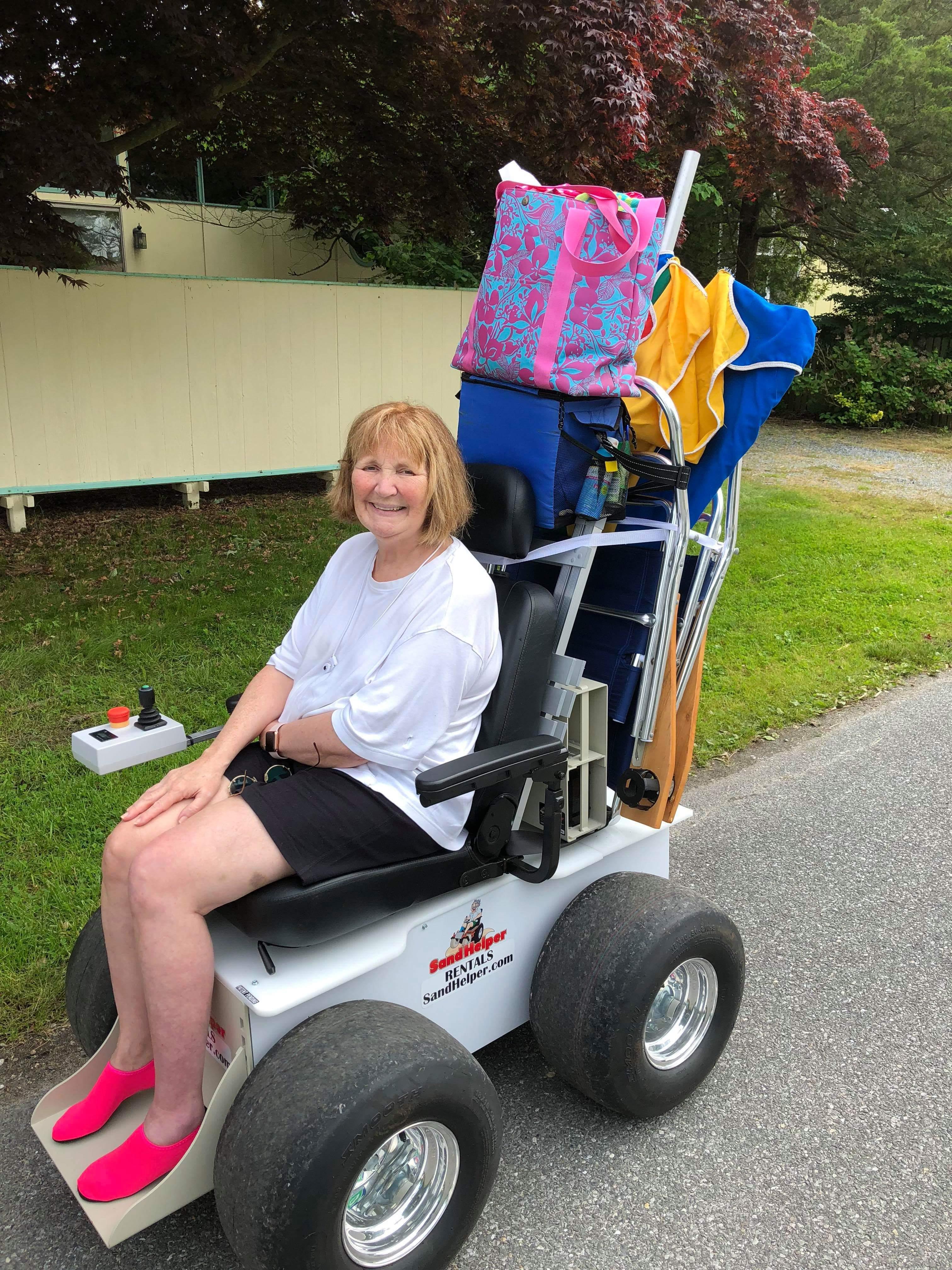 beach-wheelchair-carry-stuff