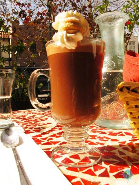 Downtown Santa Cruz - Chocolate