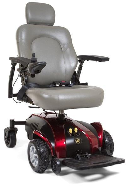 Full-size-wheelchair