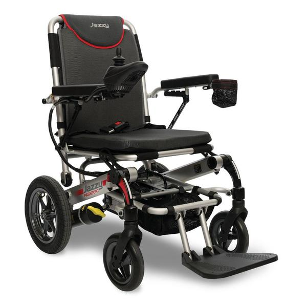 folding-wheelchair