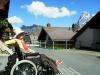 Car-Free Paths at Murren