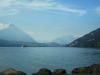 Lake at Neuhaus Interlaken