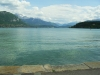 Wheelchair Walk by Lake Annecy