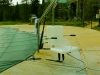 outdoor pool lift