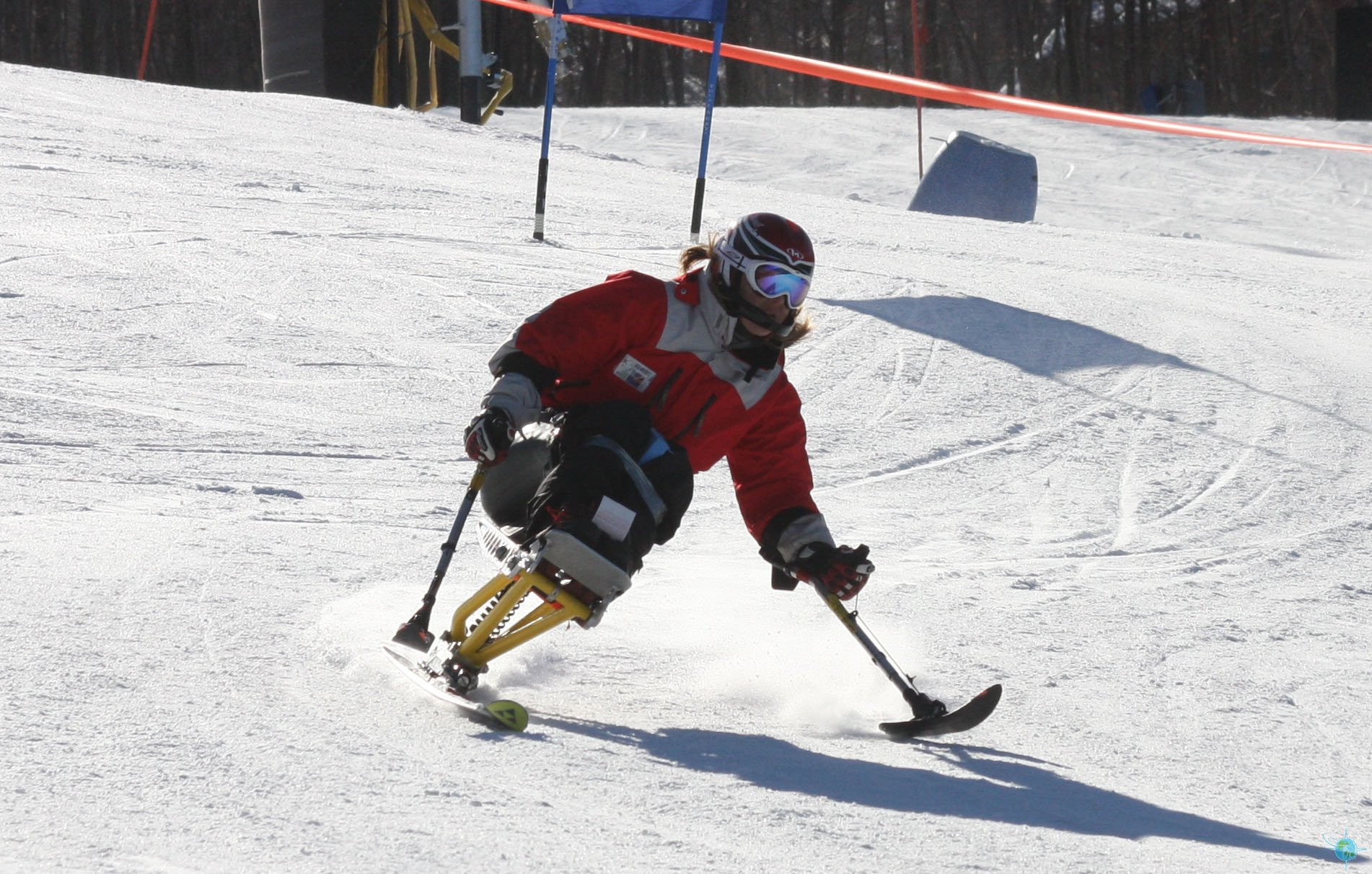 Adaptive Sports Foundation in Windham, NY
