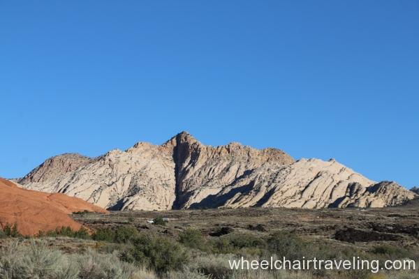 17_Petrified Dunes, Whiterocks & Lava