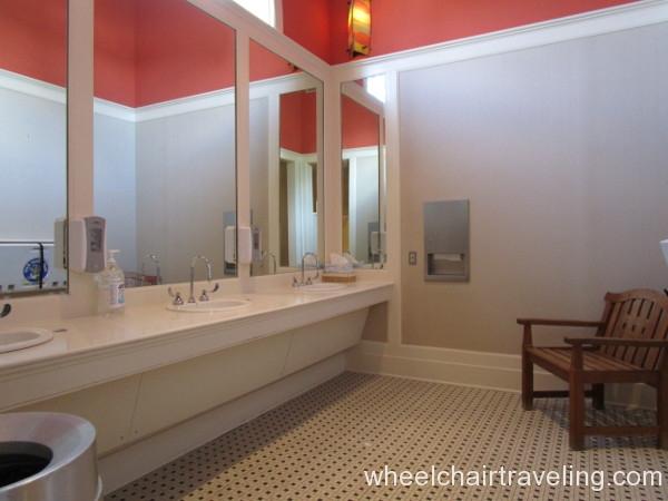 10_Visitor Center Restroom