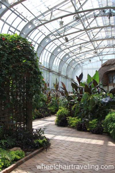 18_Inside Conservatory