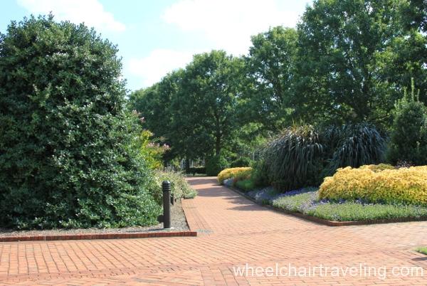 24_Paths Thru Central Garden