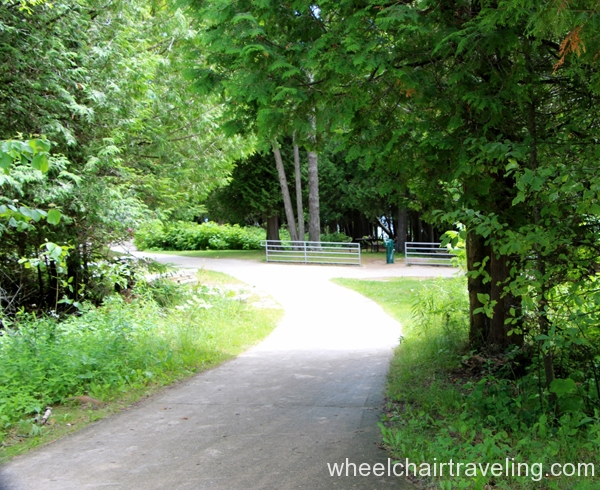 small_Accessible Trails at Whitefish Dunes