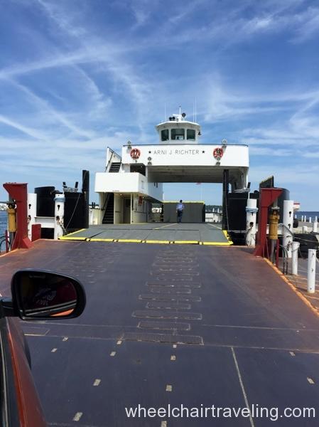 small_Boarding Car Ferry