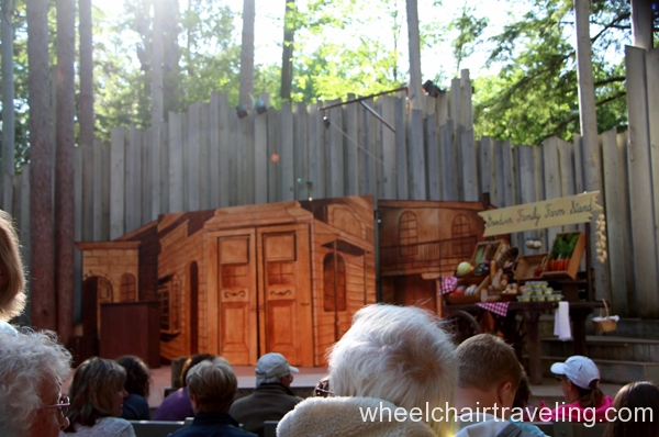 small_Northern Sky Theater Stage from Accessible Seating
