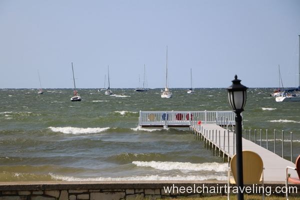 small_Windy day on Green Bay