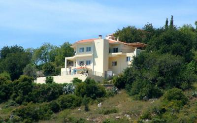 Accessible Villa in Portugal for Rent