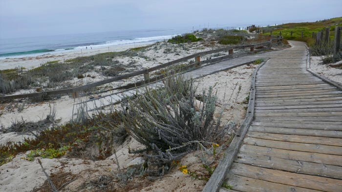 17-Mile Drive in Carmel on the Monterey Peninsula