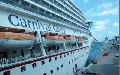 Carnival Glory Cruise Access