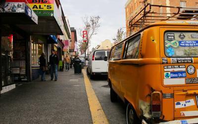 Berkeley, California: Travel Tips