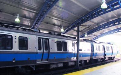 Boston, Massachusetts Subway Access