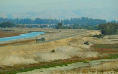 CA, SF Bay Area: Alameda Creek Trail Access
