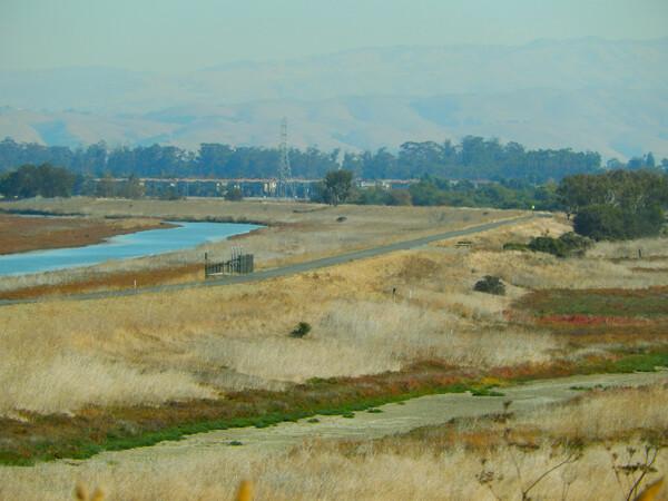 CA, SF Bay Area: Alameda Creek Trail Access
