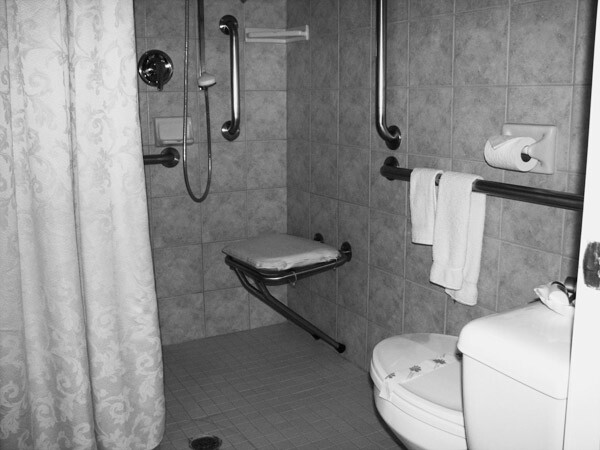 Wheelchair Accessible Places to Stay in South Lake Tahoe