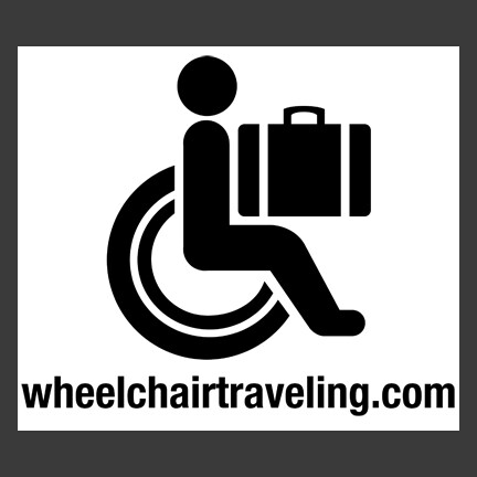South Africa Adventure in My Wheelchair
