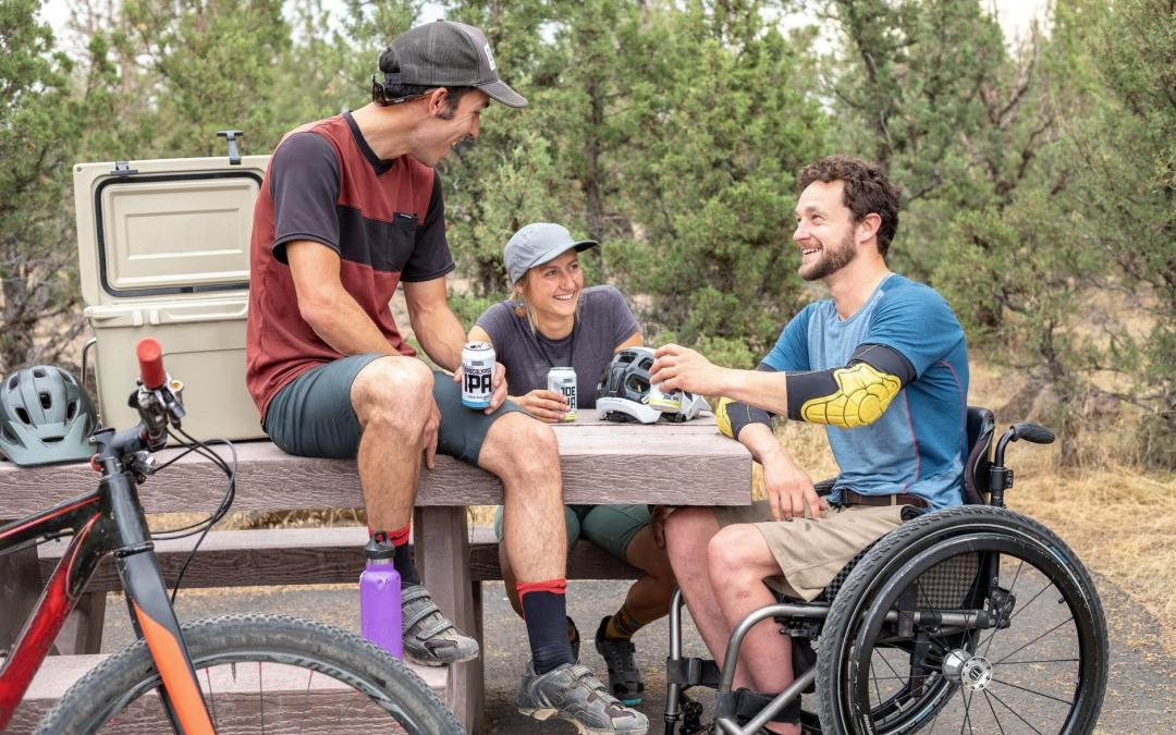 10 Tips for Wheelchair Users to Keep Cool