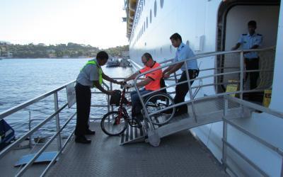 Cruise: France, Italy & Spain