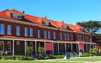 The Presidio in San Francisco
