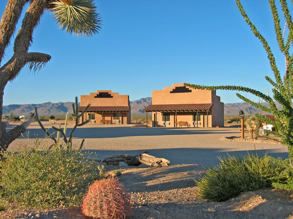 Horse Riding Ranch in Arizona