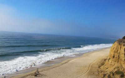 CA, Half Moon Bay: Access Travel Guide