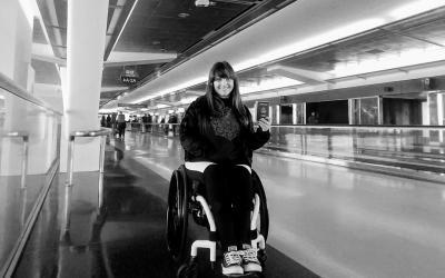 Wheelchair Travel Philosophy