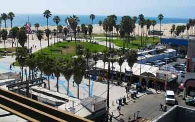 California Coast: Venice Beach Travel Tips