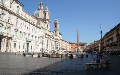 Rome, Italy Accessible Travel Tips