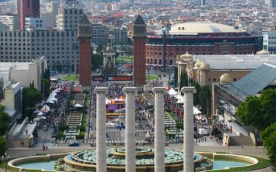Barcelona, Spain Wheelchair Tips