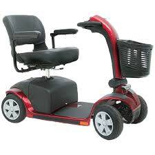 Vegas Wheelchair Rentals & Repairs