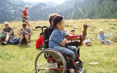 Adaptive Outdoor Activities in Austria for the Disabled