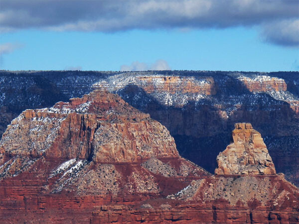 Grand Canyon National Park Barrier-Free Access