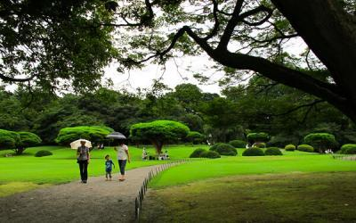 Visit Accessible Attractions in Japan
