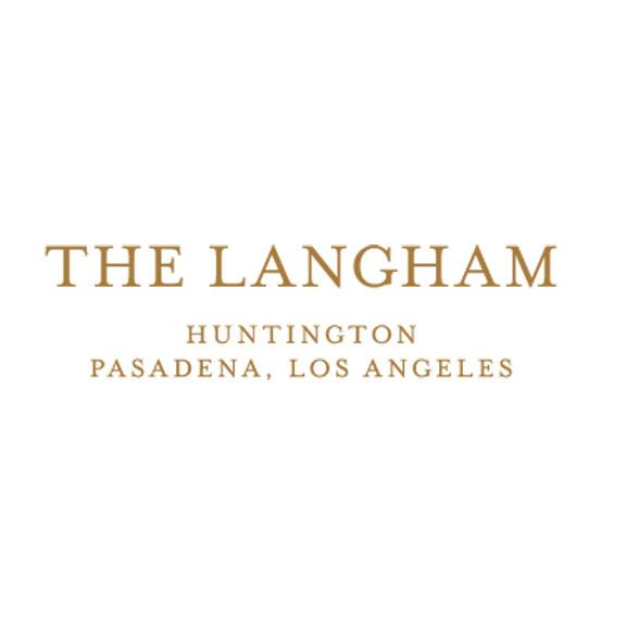 Langham Resort in Pasadena, California