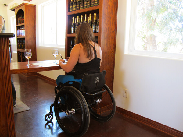 Access the Southern California Wine Country