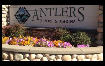 Antlers Campgrounds & RV Park in Northern California