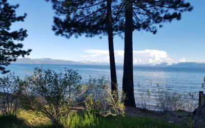 North Lake Tahoe Accessibility Travel Tips