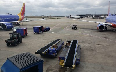 Airline Travel Tips for Kids with Special Needs