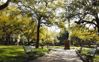 Charleston, South Carolina: Getting around by Wheelchair
