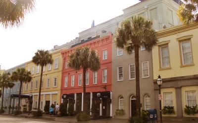Charleston, South Carolina: Accessible Travel Guide