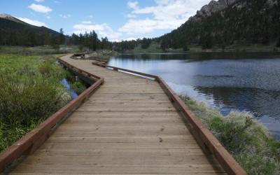 Colorado: Rocky Mountain National Park Tips