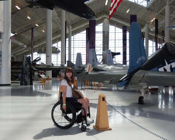 Accessible Attractions by Portland, Oregon