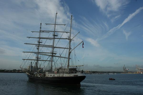 Sail the Sea: Ocean Adventures
