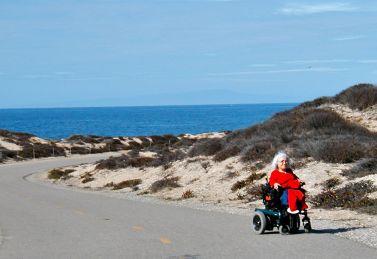Monterey, CA: Scenic Coastal Trail Access